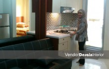 Interior Design -Ruang Utama
