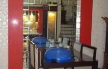Design Interior Rumah Minimalis Jakarta Pusat Menteng Ruang Makan