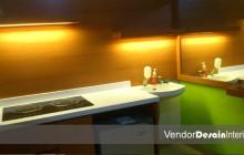 Jasa Desain Interior Dapur Kering Minimalis Buaran Jakarta 3
