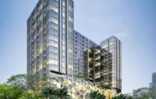 Apartement The Hive Tamansari Cawang Jakarta Timur