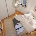Desain Interior Kamar Tidur Kamar Tidur Minimalis