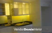 Desain Interior Model Dapur Rumah Jakarta