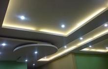 Desain Interior Papan Semen Untuk Plafon Atap