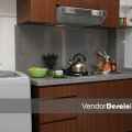 Design Kitchen Set 4