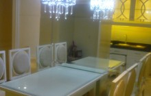 Interior Dapur Minimalis  Ruang Dapur