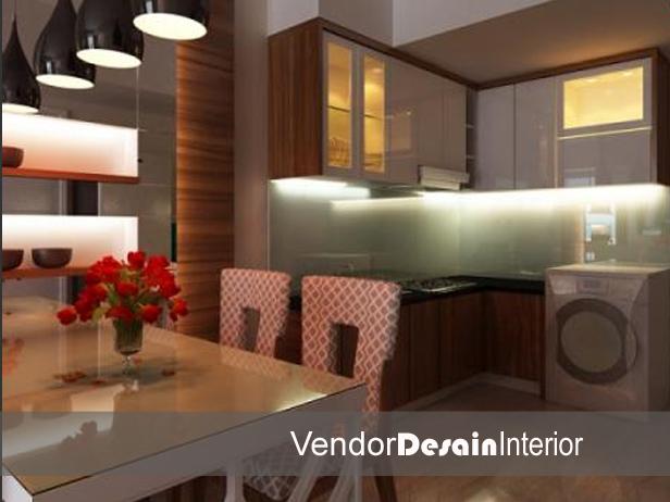 Interior Desainer Apartemen Casa Grande Jakarta1