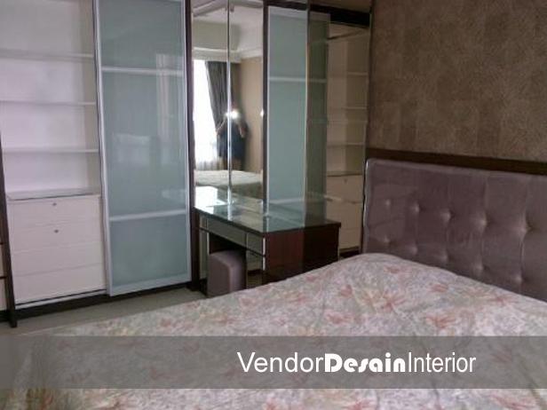 Jasa Desain Interior Apartemen Denpasar Kuningan Jakarta 2