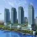 Jasa Desain Interior Jakarta Apartemen Green Bay Pluit