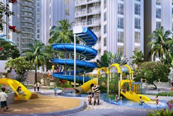 Jasa Desain Interior Jakarta : Fasilitas Apartemen The Mansion Dukuh Golf Kemayoran