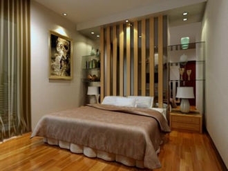 jasa desain interior jakarta apartemen permata hijau