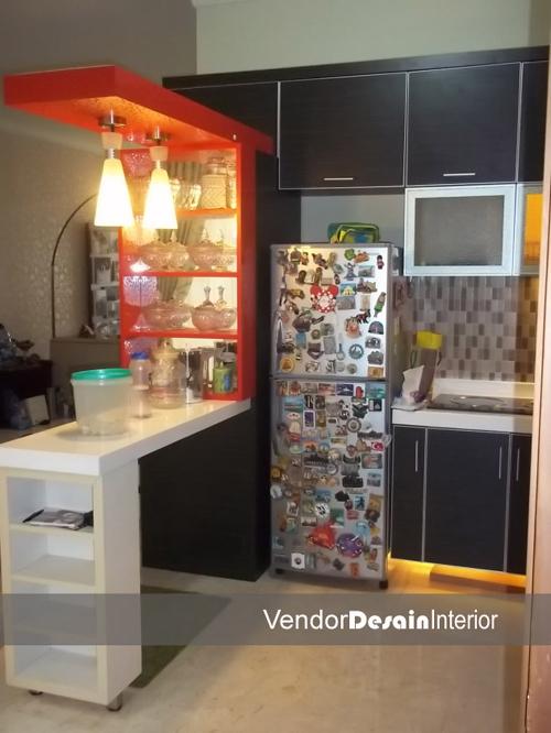 Jasa Desain Interior Rumah Jakarta Selatan