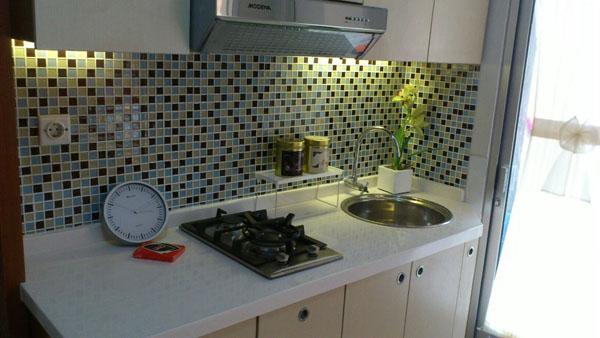 Jasa Desain Interior Rumah Minimalis