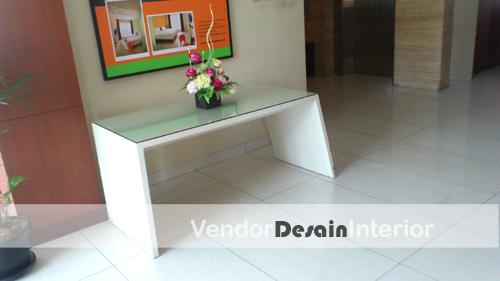 Jasa Desain Interior di Jakarta Pusat