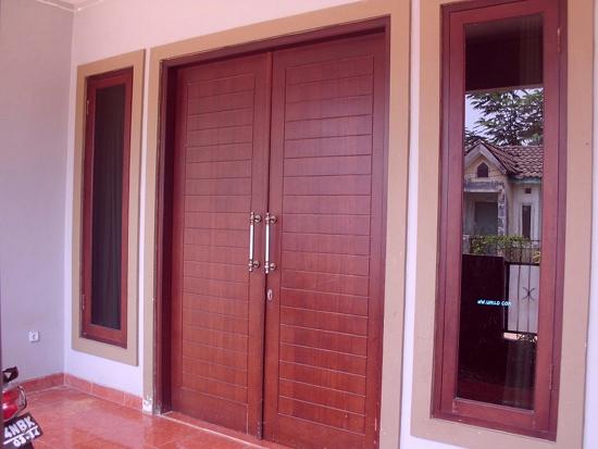 Desain Pintu Jasa Interior Desain Jakarta