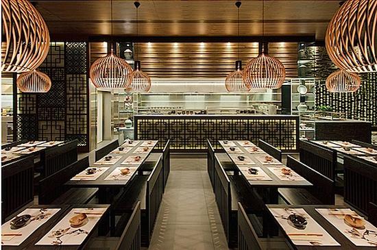 Jasa Desain Interior Restoran di Jakarta Pusat ala Korea