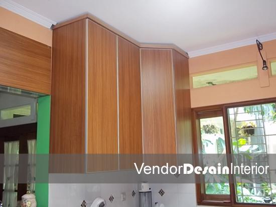 Kitchen set daerah Mampang Jakarta