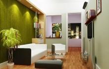 Jasa Interior Desain Jakarta - Ruang baca