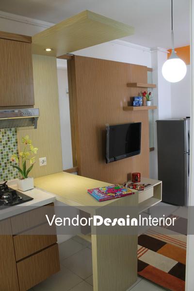 Jasa Kontraktor Interior Ruang Tamu minimalis