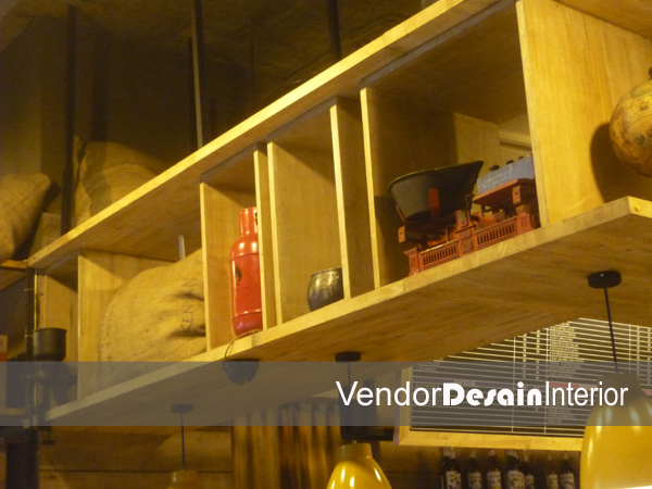 Jasa Kontraktor Desain Interior Cafe Jakarta3