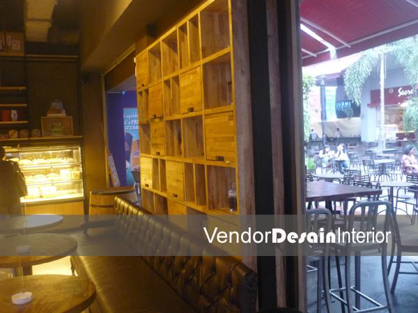 Jasa Kontraktor Desain Interior Restoran Jakarta5