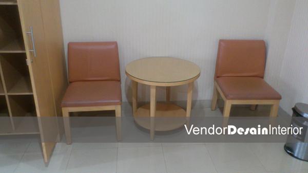 Jasa Kontraktor  Interior Rumah Sakit