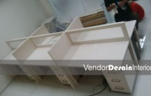 Office Interior Design for Cikarang Bekasi Area