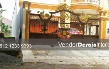 Gambar Pagar Minimalis Murah di Jakarta Selatan