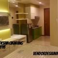 Desain Interior The Oasis Cikarang