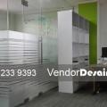 Vendor Interior lemari kaninet kantor ITDP