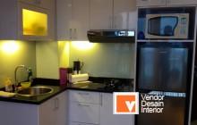 Jasa Pembuatan Pantry Kitchen Set Dapur Kelapa Gading