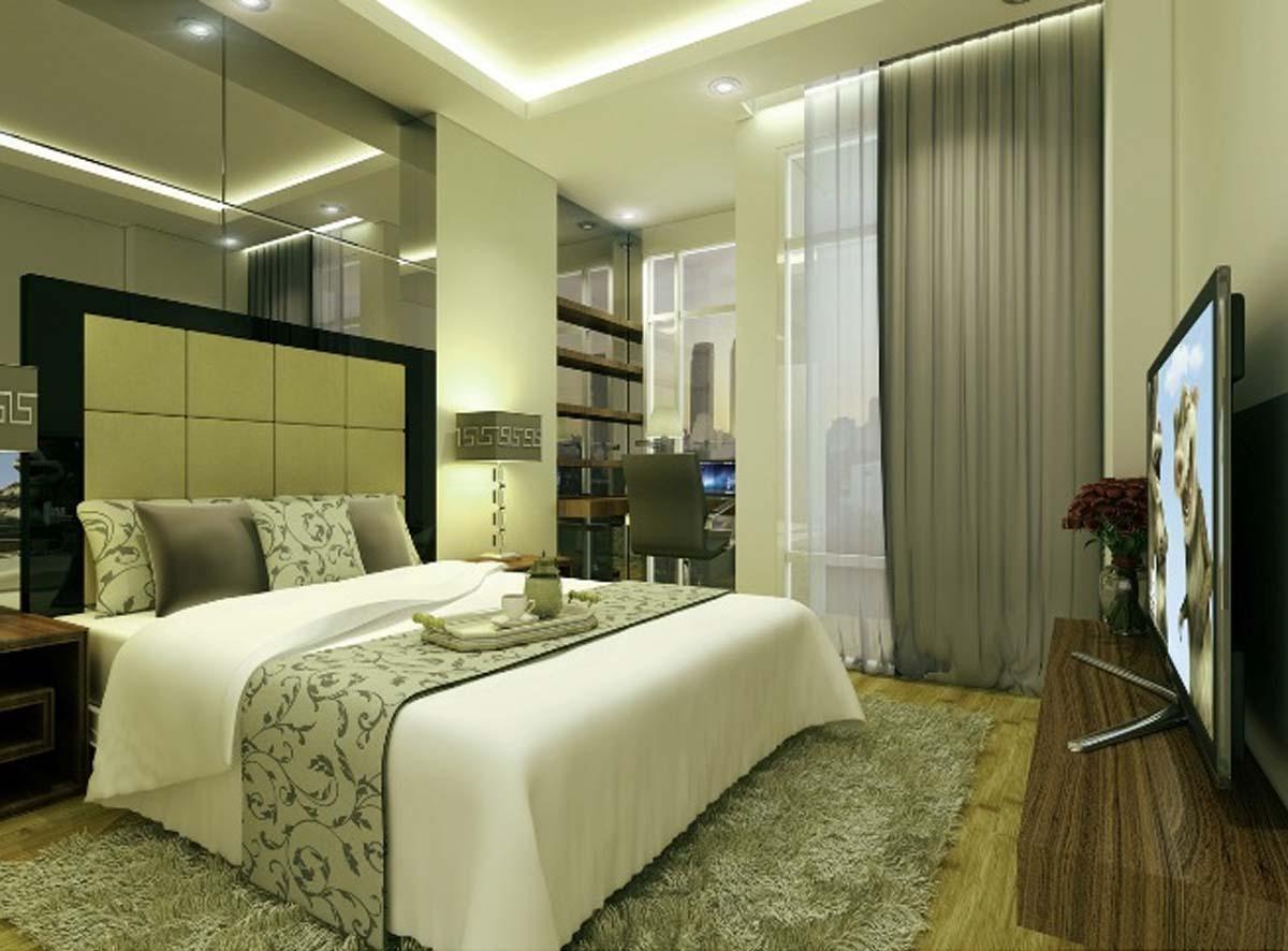 Jasa Desain Interior  Mewah Jakarta
