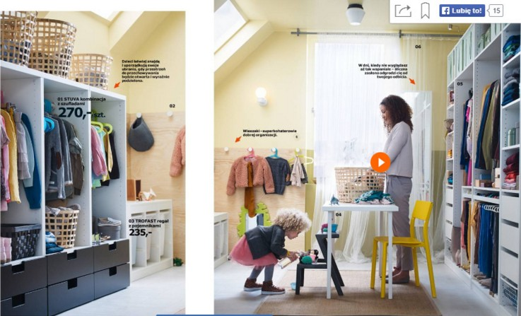 Jasa Interior Desain Rumah IKEA
