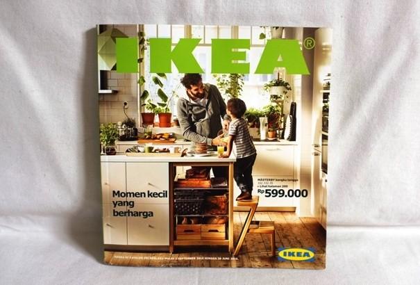 Katalog IKEA