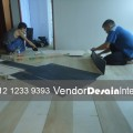 Vendor Desain Interior Jasa Pasang Vinyl Jakarta