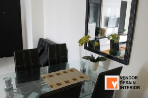 Kontraktor Apartemen Kuningan Full Furnish