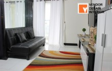 Kontraktor Apartemen di Kuningan Full Furnish