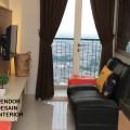 Kontraktor Interior Apartemen Cikarang