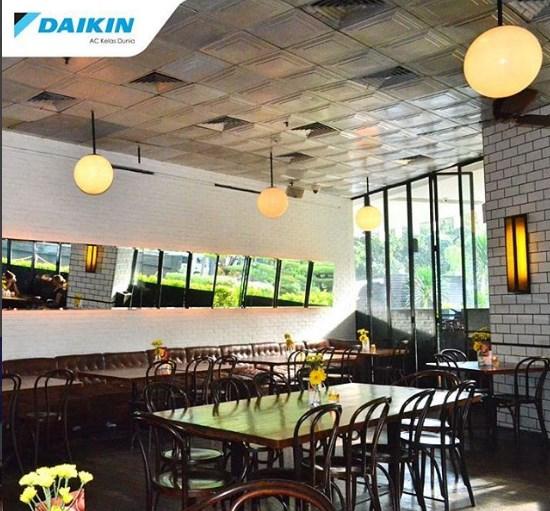 Daikin VRV Jakarta