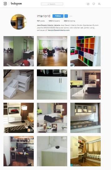 Desainer Interior Jakarta