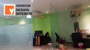 Vendor Desain Interior