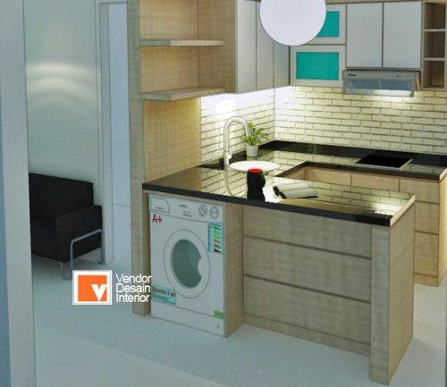 Jasa Tukang Kitchen Set Cilandak Jakarta