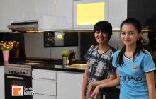 Kitchen Set Tomang Jakarta Barat