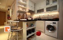 Kitchen Set Minimalis Jasa Desain Interior Jakarta
