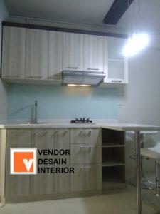 Jasa Kitchen Set Minimalis Kelapa Gading Jasa Desain Interior Jakarta