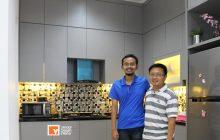 Jasa Desain Interior Cibubur, Ide Interior Rumah Minimalis Cibubur, Desain Interior Dapur Jakarta, Interior Desain Rumah Cibubur