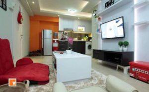 Kitchen Set Minimalis Apartemen Bassura, Kitchen Set Jakarta Bassura kalibata city Apartemen Green Pramuka, Apartemen Green Palace Kalibata, Apartemen Benhill