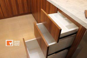 Jasa Interior Desain Jakarta Timur Condet, desain Dapur Minimalis Condet, Ide Dapur Coklat, Ide Dapur Minimalis Jakarta