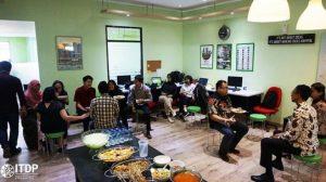 Kontraktor Interior Desain Jakarta Pusat