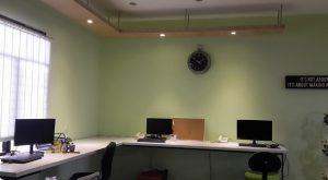 Kontraktor Interior Desain Kantor Jakarta