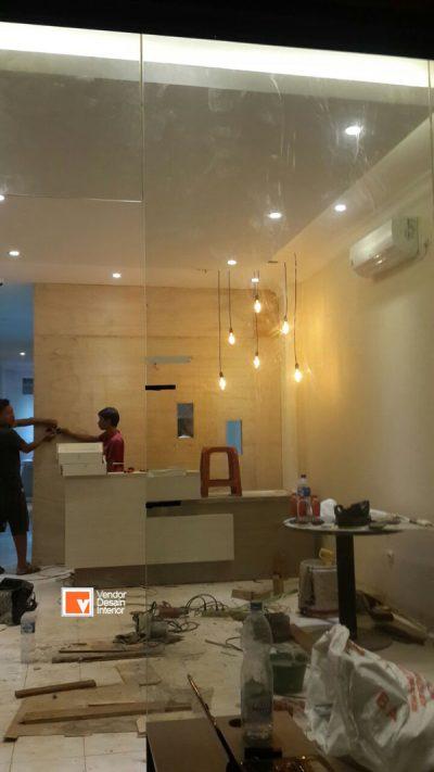 Desain Klinik Gigi di Bekasi dan Jakarta
